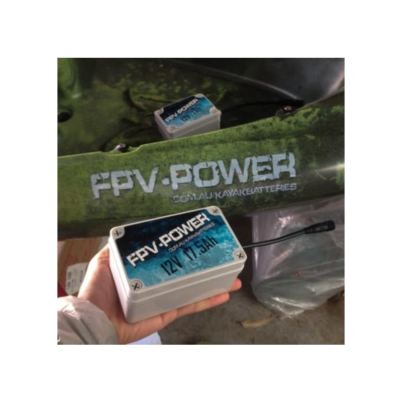 FPV Power 17.5Ah Lithium Battery