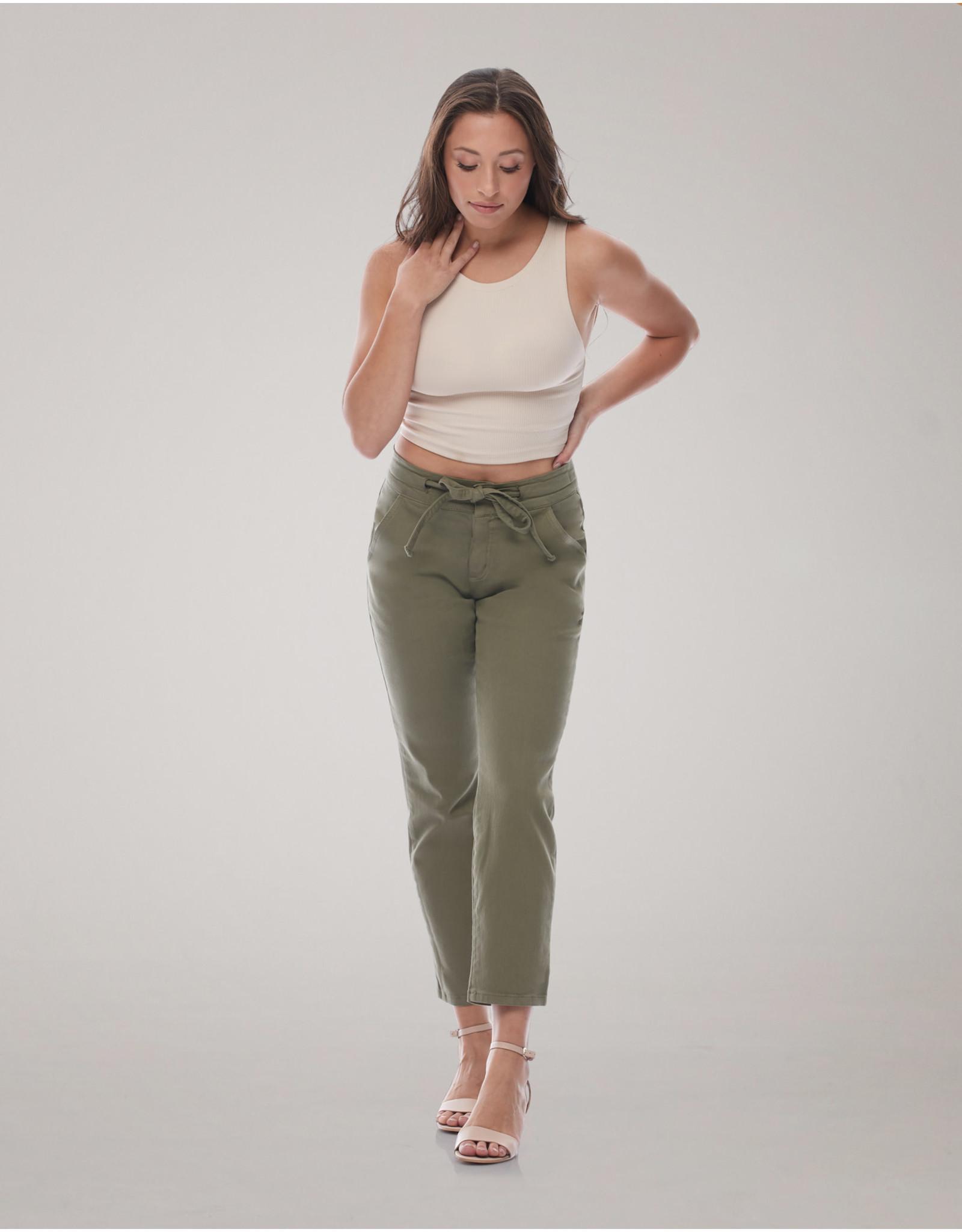 Yoga Jeans Yoga Jeans 2047CO Malia