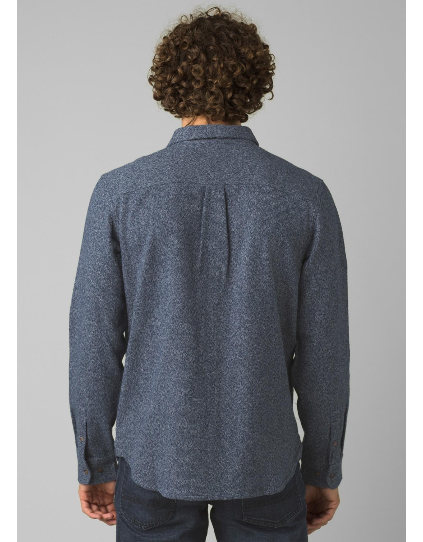Prana M23202554 Tannler Flannel
