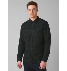 Prana Monarch Flannel Homme
