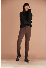 Yoga Jeans 1711 CO Rachel Mohagany / Brun