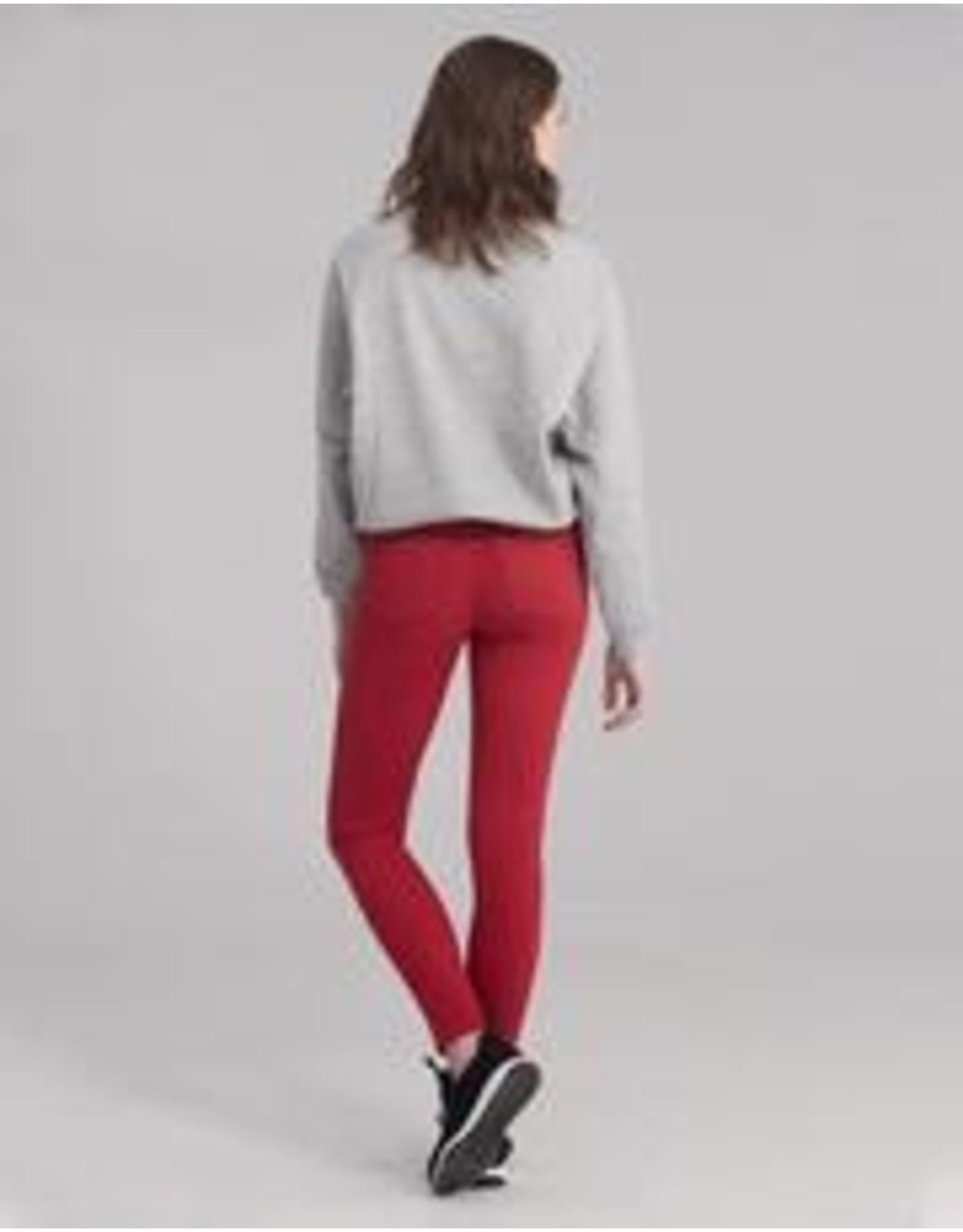Yoga Jeans 1711 CO Rachel Rouge Lip
