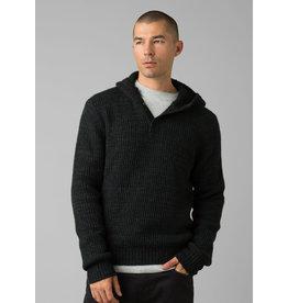 Prana Carter Hood Sweater Homme