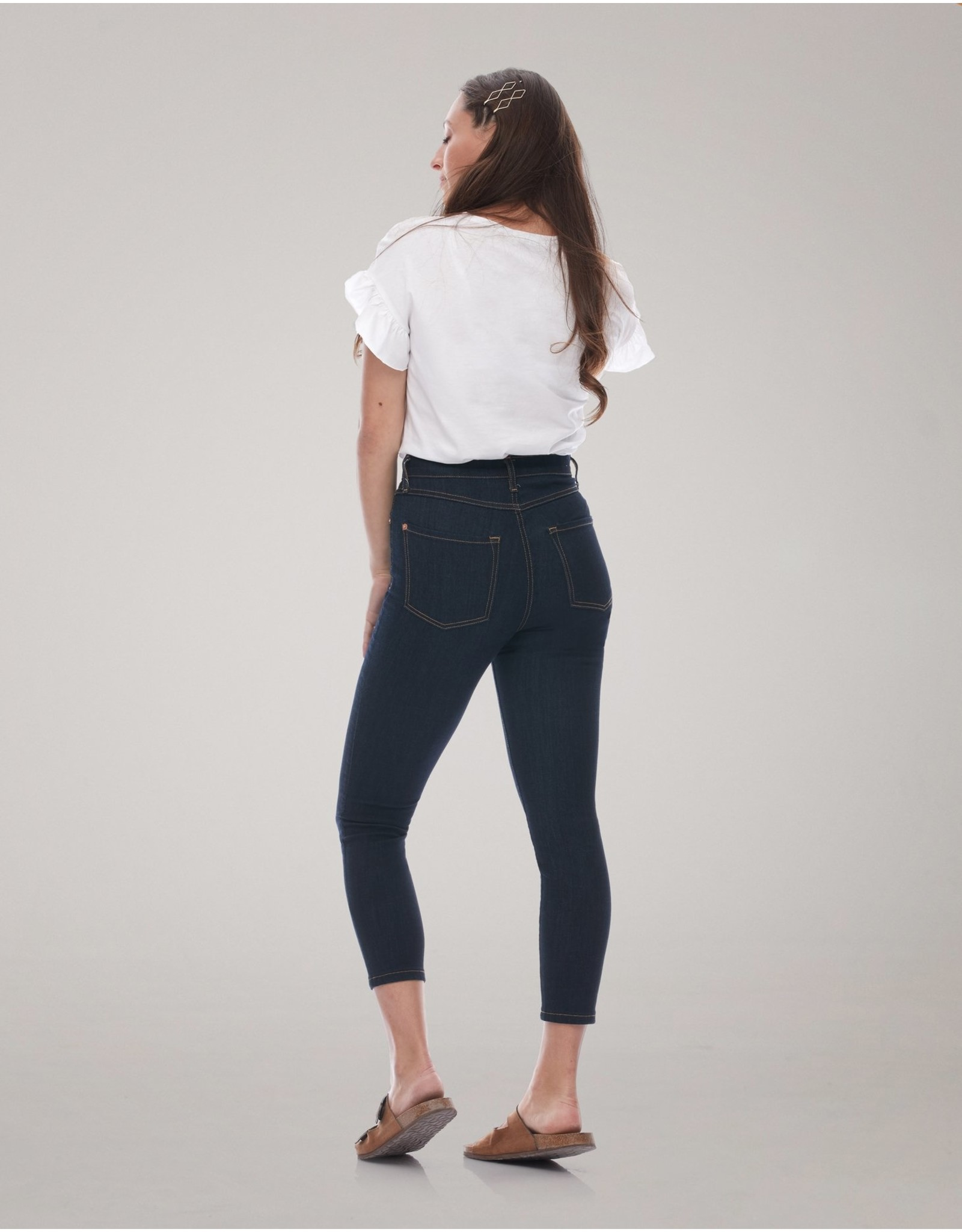 Yoga Jeans Rachel Manhattan