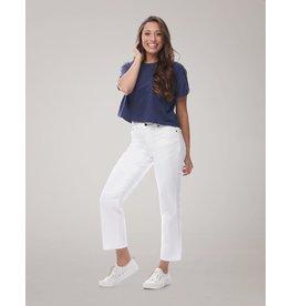 Yoga Jeans Chloé Blanc