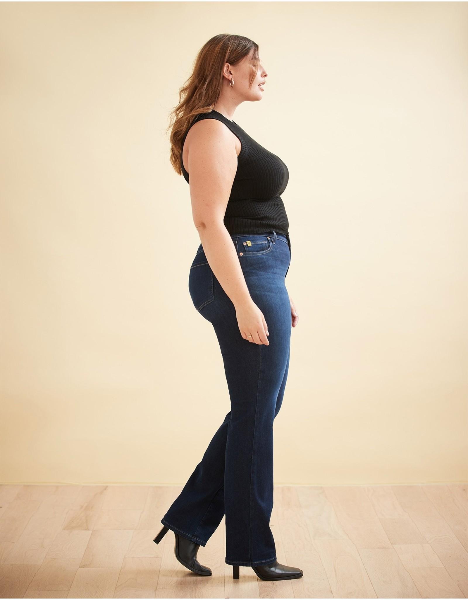 Yoga Jeans  Chloé Indie