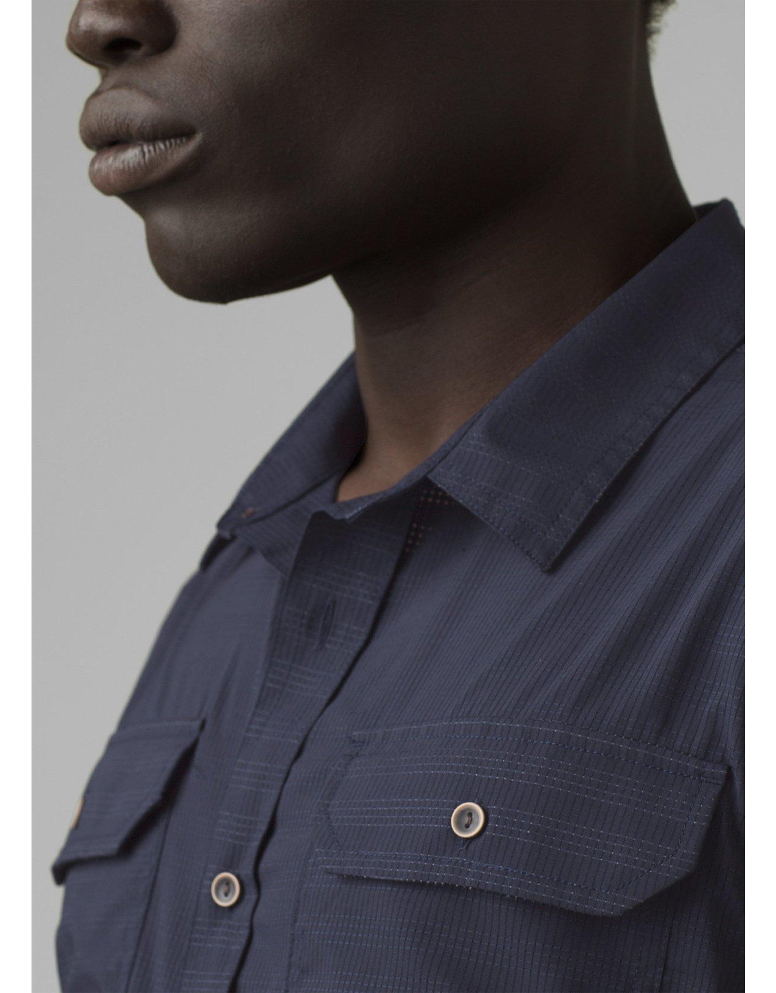 Prana M11170332 Cayman Shirt