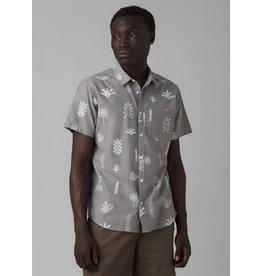 Prana Roots Studio Shirt Slim