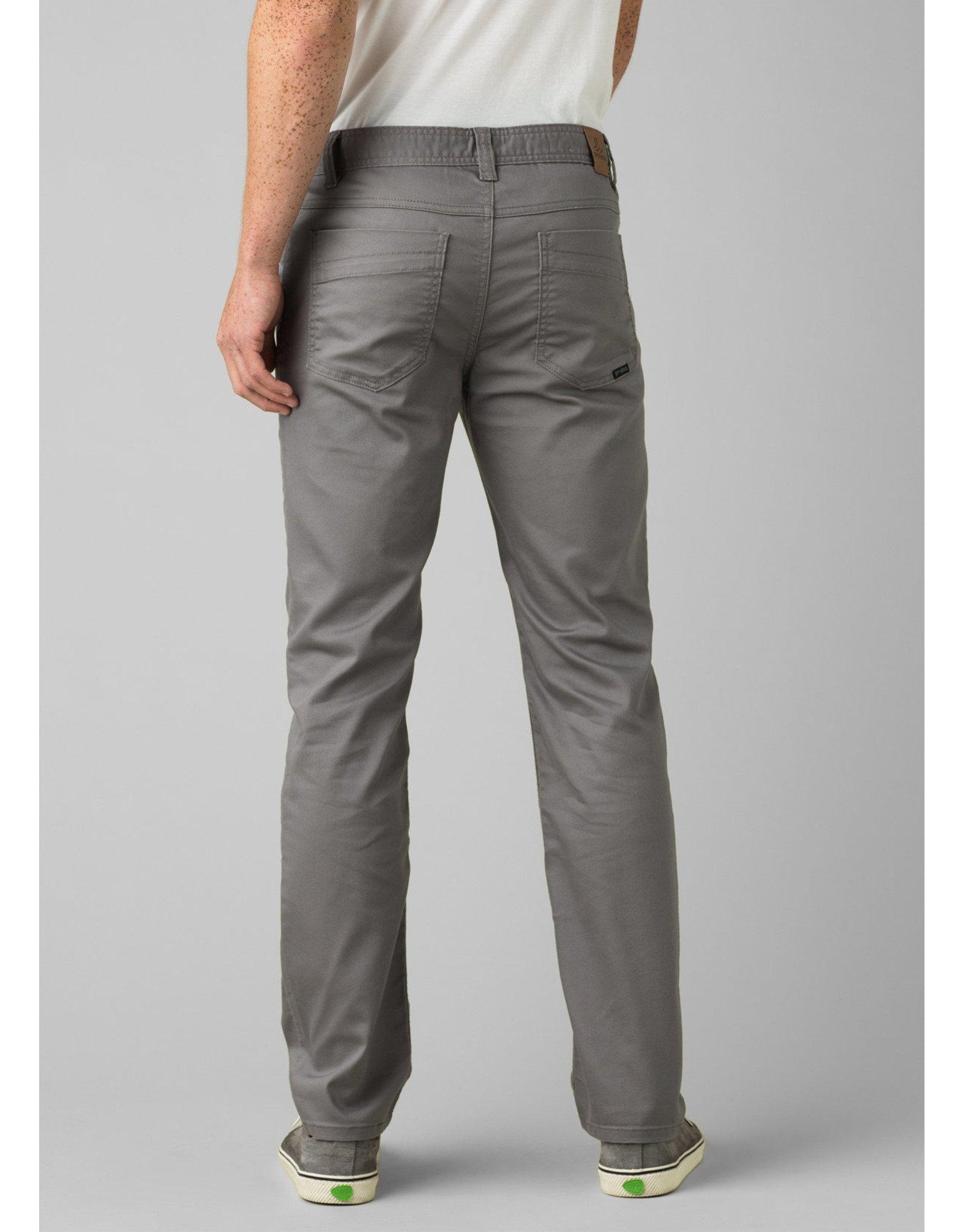 Prana Bridger Jeans Gris