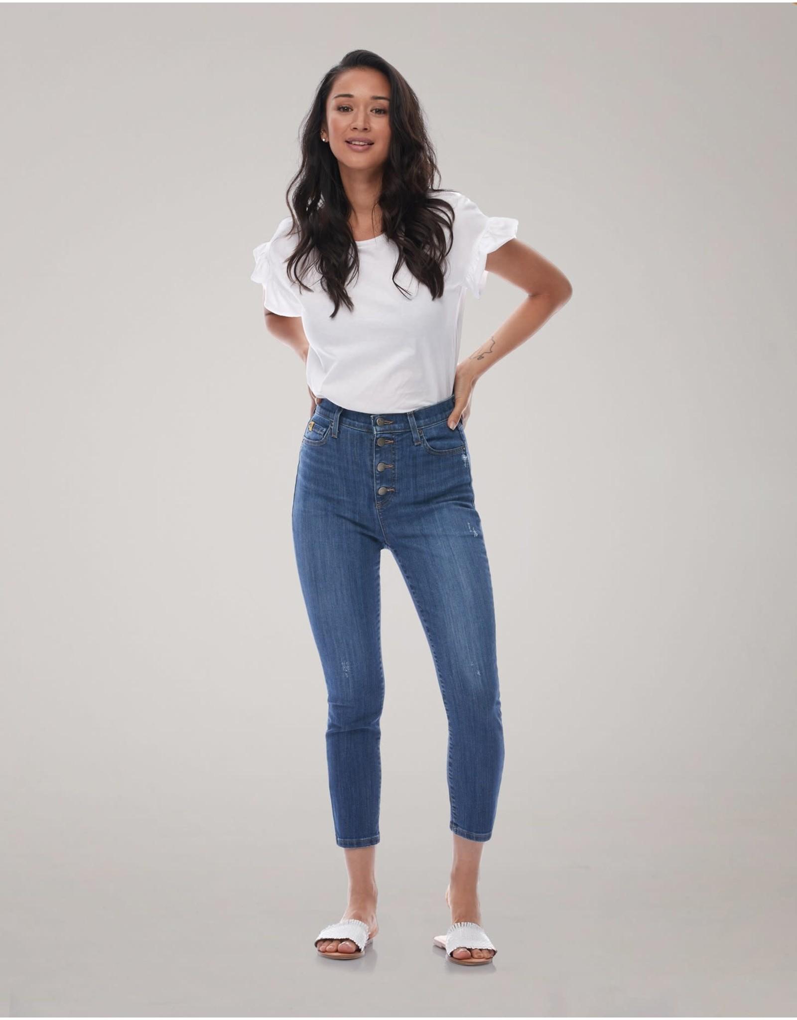 Yoga Jeans 2022CL R25 Rachel