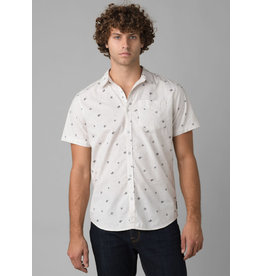 Prana Salerno Shirt Slim