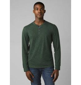 Prana Ronnie Henley Shirt