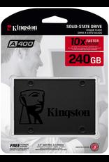 Kingston Kingston 240GB A400 Sata3 2.5 SSD