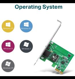 TP-Link TP-Link TG-3468 10/100/1000MBPS Gigabit PCIe Network Adapter