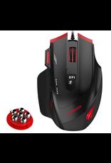Havit HV-MS1005 USB2.0 2400DPI Gaming Mouse