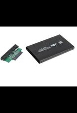 """2.5"""" Sata Enclosure, USB3.0"""