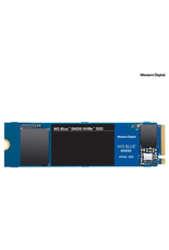 Western Digital Western Digital Blue SN550 NVMe M.2 2280 500GB PCI-Express 3.0 x4 3D NAND Internal Solid State Drive (SSD) WDS500G2B0C