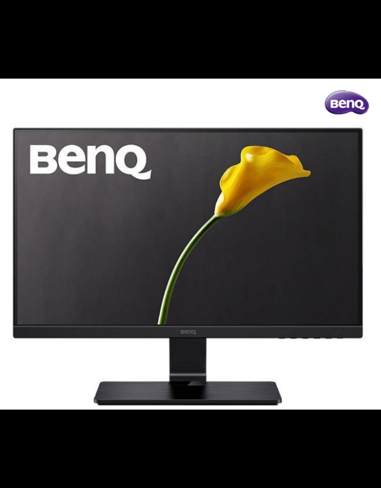 "BenQ BenQ GW2475H 24"" (Actual size 23.8"") Full HD 1920 x 1080 60 Hz D-Sub, 2 x HDMI Stylish IPS Monitor with Eye-care Technology"
