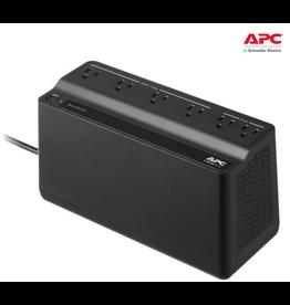 APC APC BE425M Back-UPS 425 VA 255 Watts 6 Outlets Uninterruptible Power