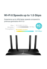 TP-Link TP-Link AX1500 Wi-Fi 6 Router