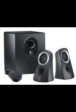 Logitech Logitech Z313 Multimedia 2.1pcs Speaker (Refurbished)