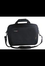 Speedex 15.6inch Speedex Laptop Carrying Case, Black