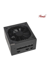 Rosewill Rosewill Hive Series 550W Modular Gaming Power Supply, 80 PLUS Bronze Certified, Single +12V Rail, Intel 4th Gen CPU Ready, SLI & CrossFire Ready - HIVE-550S