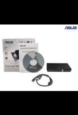 Asus ASUS USB 2.0 Black External Slim CD / DVD Re-writer MacOS Compatible Model SDRW-08D2S-U