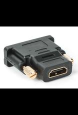 HDMI Female to DVI Dual Link ( 24+1 ) Male adaptor