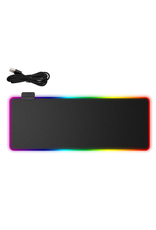 M5 Large Size LED Gaming Mousepad, 11 kinds of color lighting