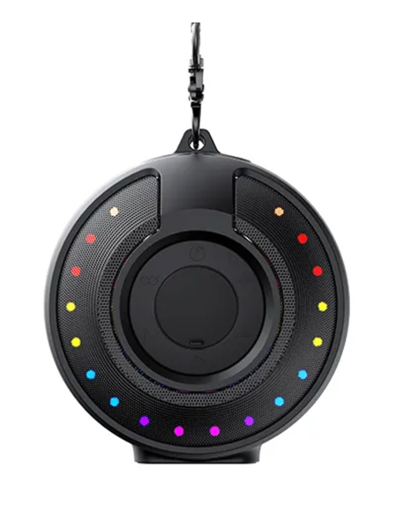 Havit Havit SK841BT Portable outdoor Wireless Bluetooth V5.0 charming RGB LED Lighting, High power 8W waterproof fabric speaker