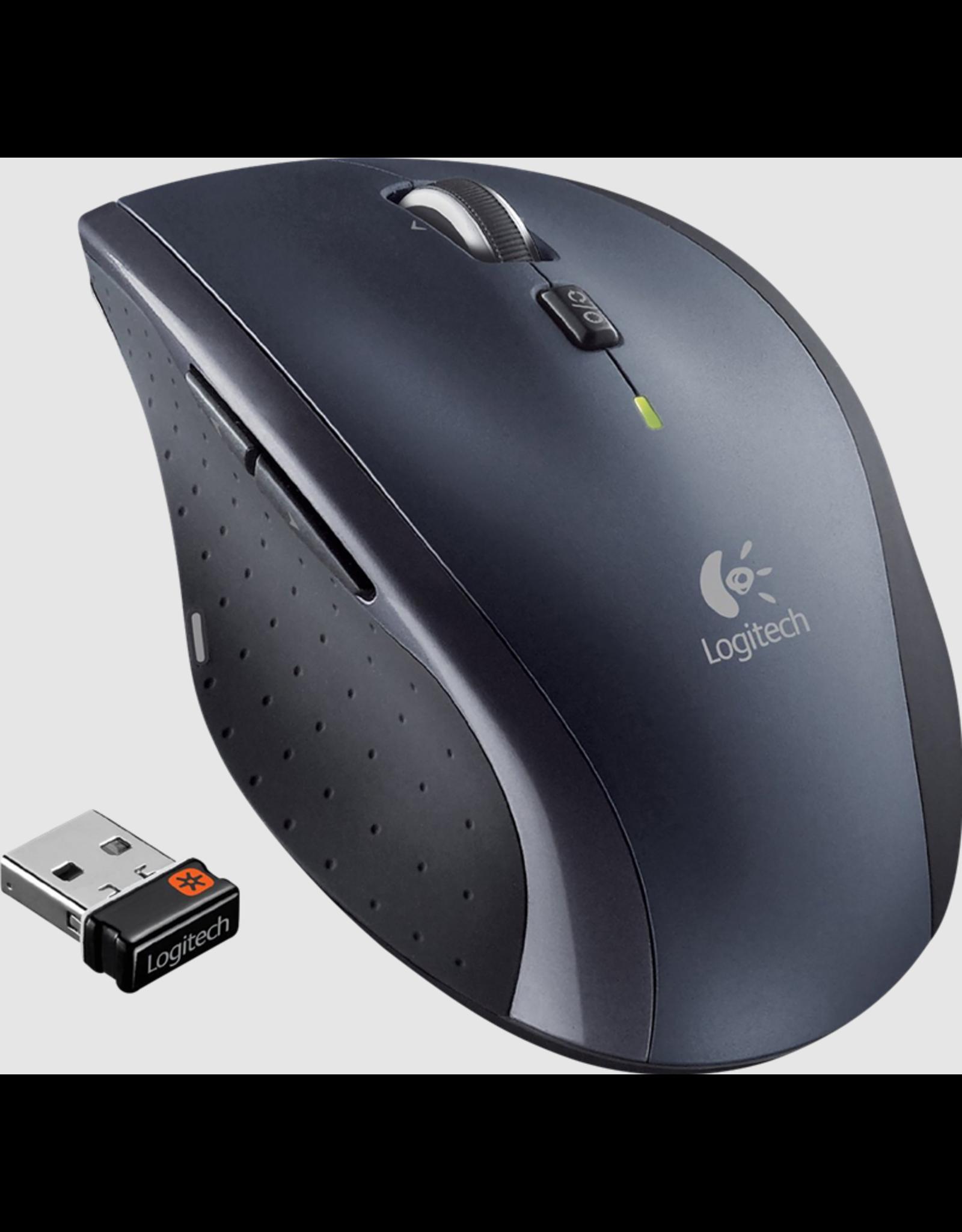 Logitech M705  Wireless Sculpted Mouse