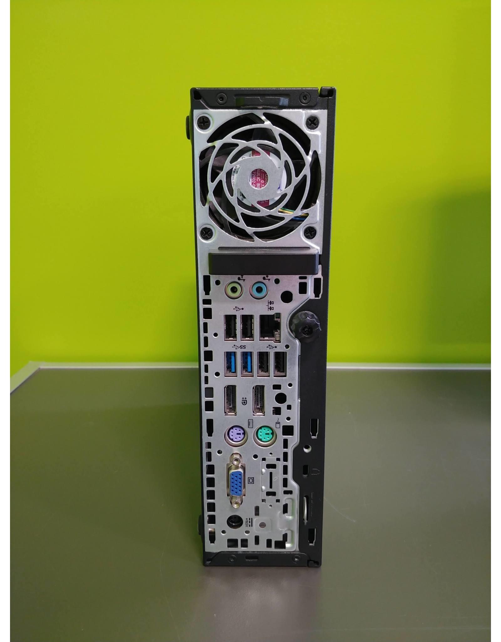 HP Refurbished Elitedesk800 G1 USDT