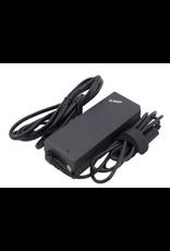 Lenovo Notebook Adapter for Lenovo ThinkPad T440 20V 4.5A 90W Laptop Adapter (Fixed Slim-Tip)