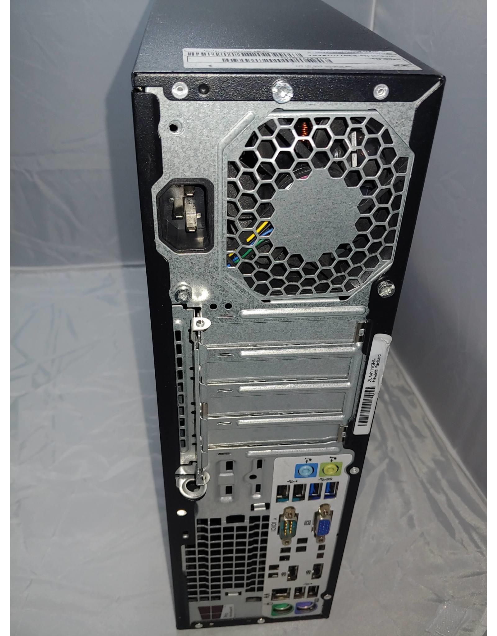 Refurbished Prodesk 600 G1 Tower