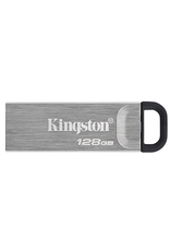 Kingston DataTraveler Kyson 128GB USB 3.2 Up to 200MB/S DTKN/128GBCR