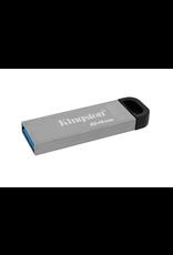 Kingston Kingston DataTraveler Kyson 64GB USB 3.2 up to 200MB/s Read Flash Drive (DTKN/64GBCR)