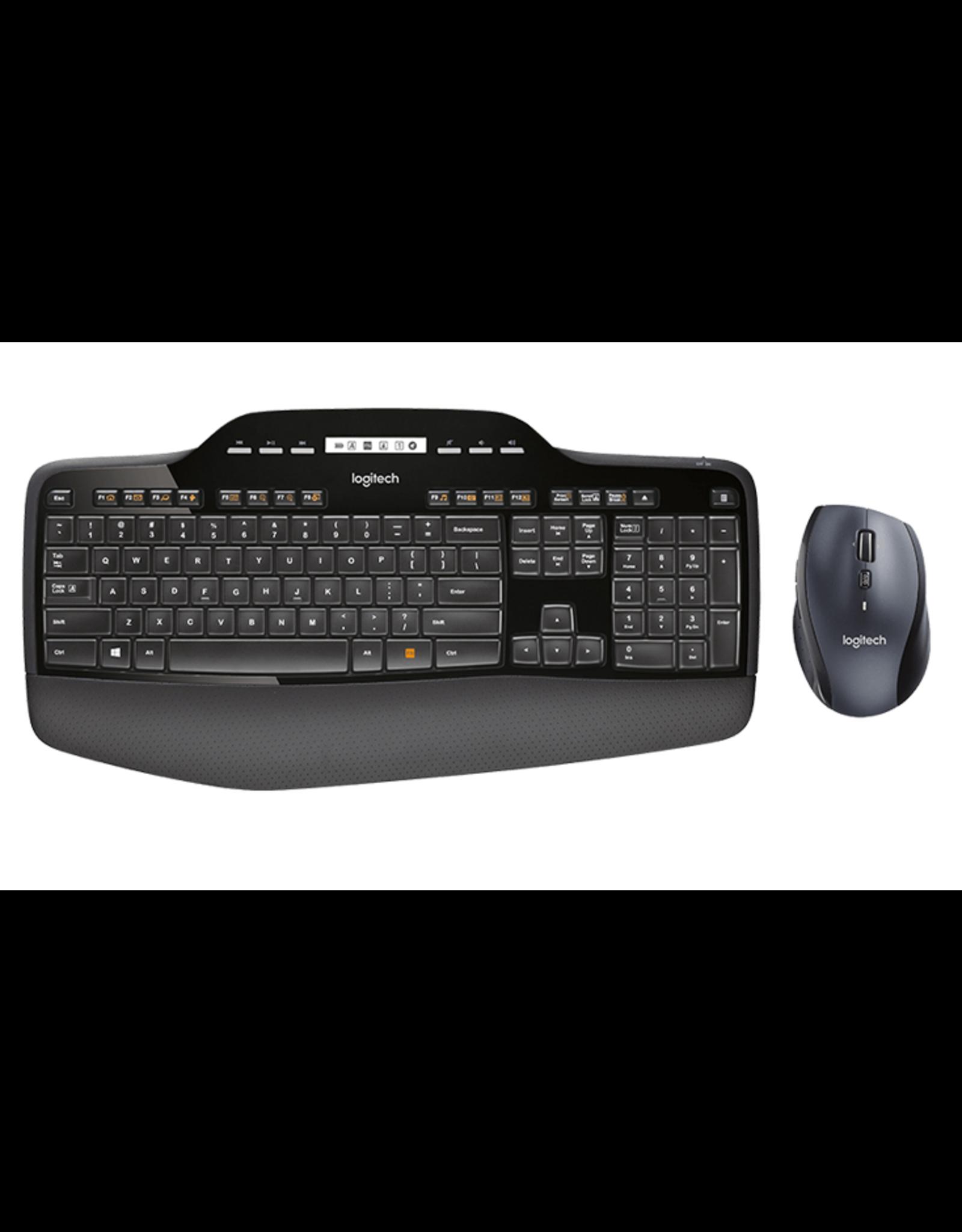 Logitech Logitech MK710 Wireless Mouse and Keyboard (Refurbished)