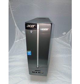 Acer Refurbished Acer Aspire SFF Tower