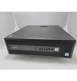 Refurbished HP Elitedesk 800 G2 Tower