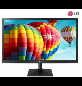 "LG LG 27MK43T-B 27"" Full HD 1920 x 1080 75 Hz D-Sub, HDMI AMD FreeSync IPS Monitor"