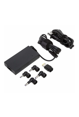 Targus Targus 65W Universal Ultra-Slim Laptop Charger Certified Pre-Owned