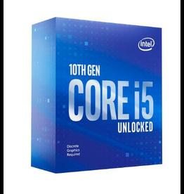 Intel Intel Core i5-10600KF Comet Lake 6-Core 4.1 GHz LGA 1200 125W BX8070110600KF Desktop Processor