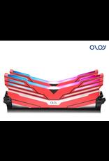 OLOy WarHawk RGB 16GB (2 x 8GB) 288-Pin Intel/AMD Ready DDR4 3200