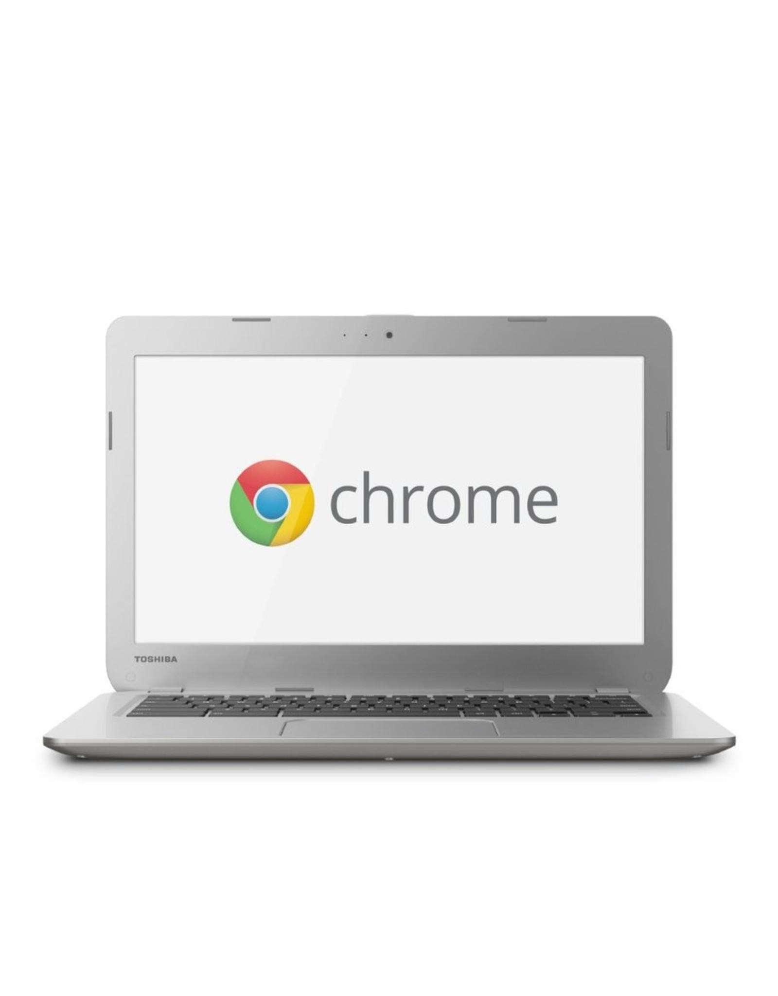Toshiba Refurbished Toshiba Chromebook 2