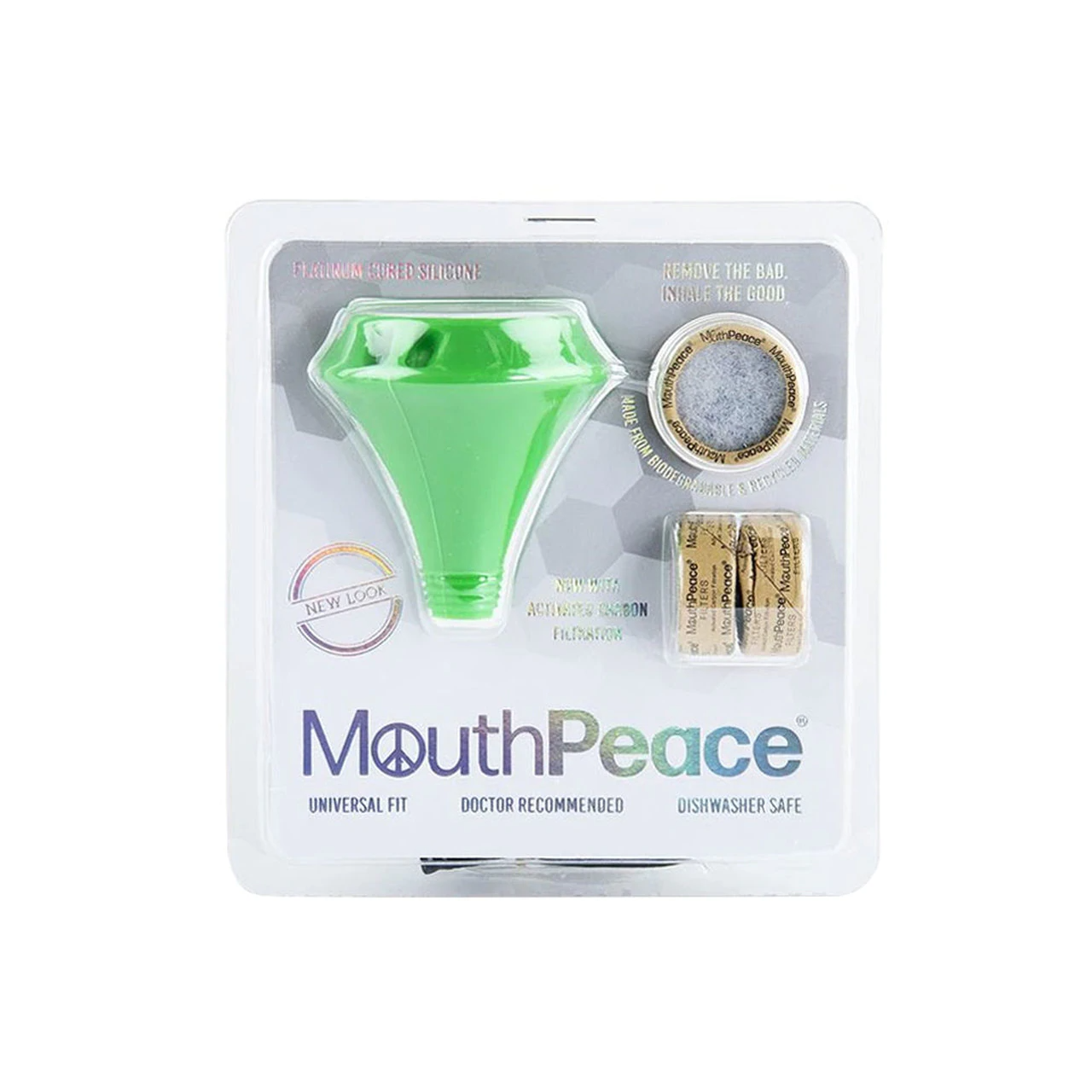 Moose Labs MouthPeace w/ Filter