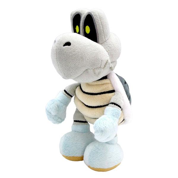 """Little Buddy Super Mario Bros - Dry Bones - 8"""" Plush"""