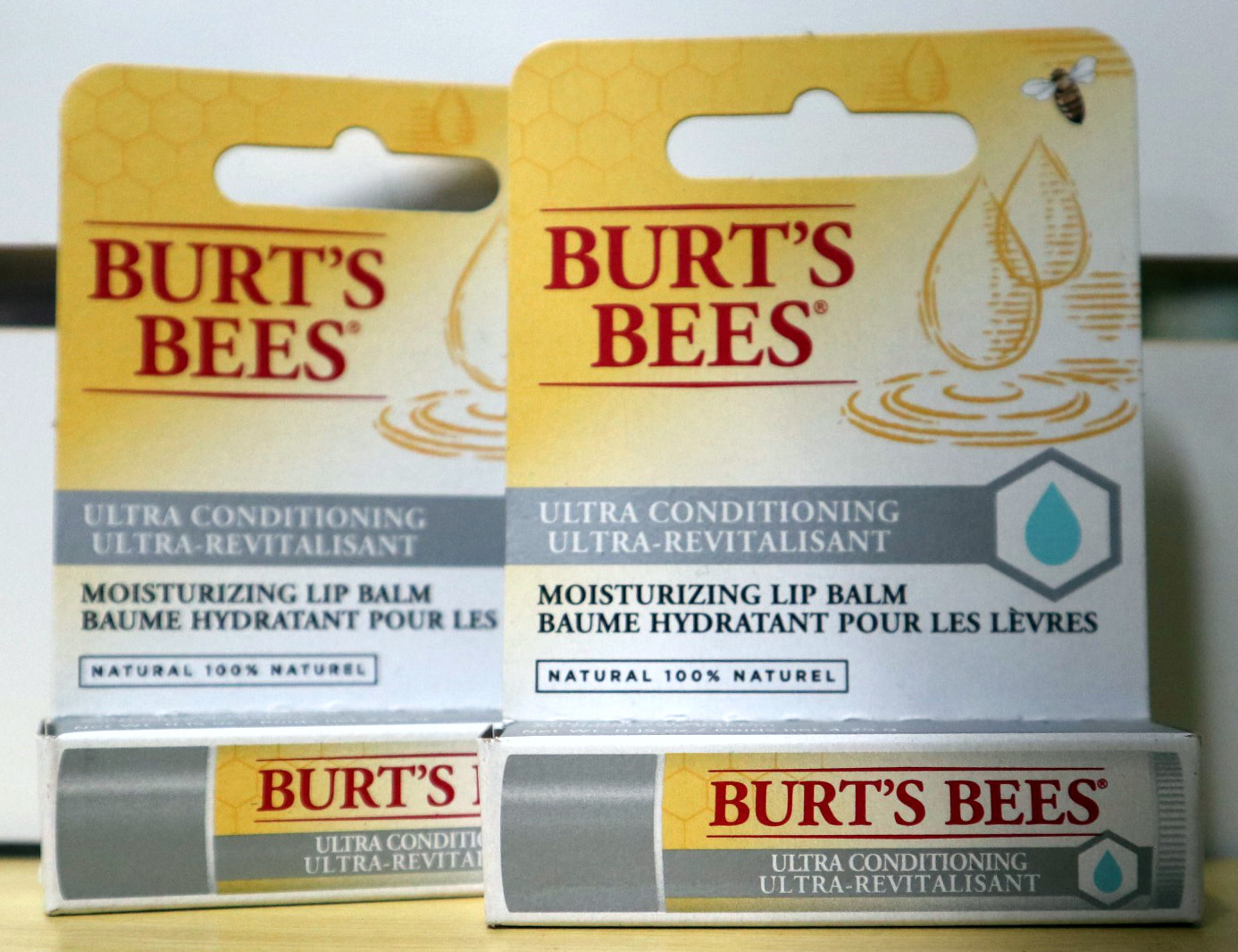 Burt's Bees Lip Balm - Ultra Conditioning