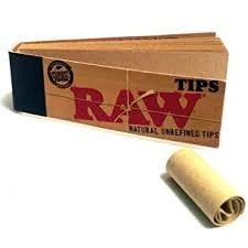 RAW - Filter Tips
