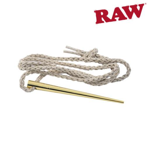 RAW - Gold Poker